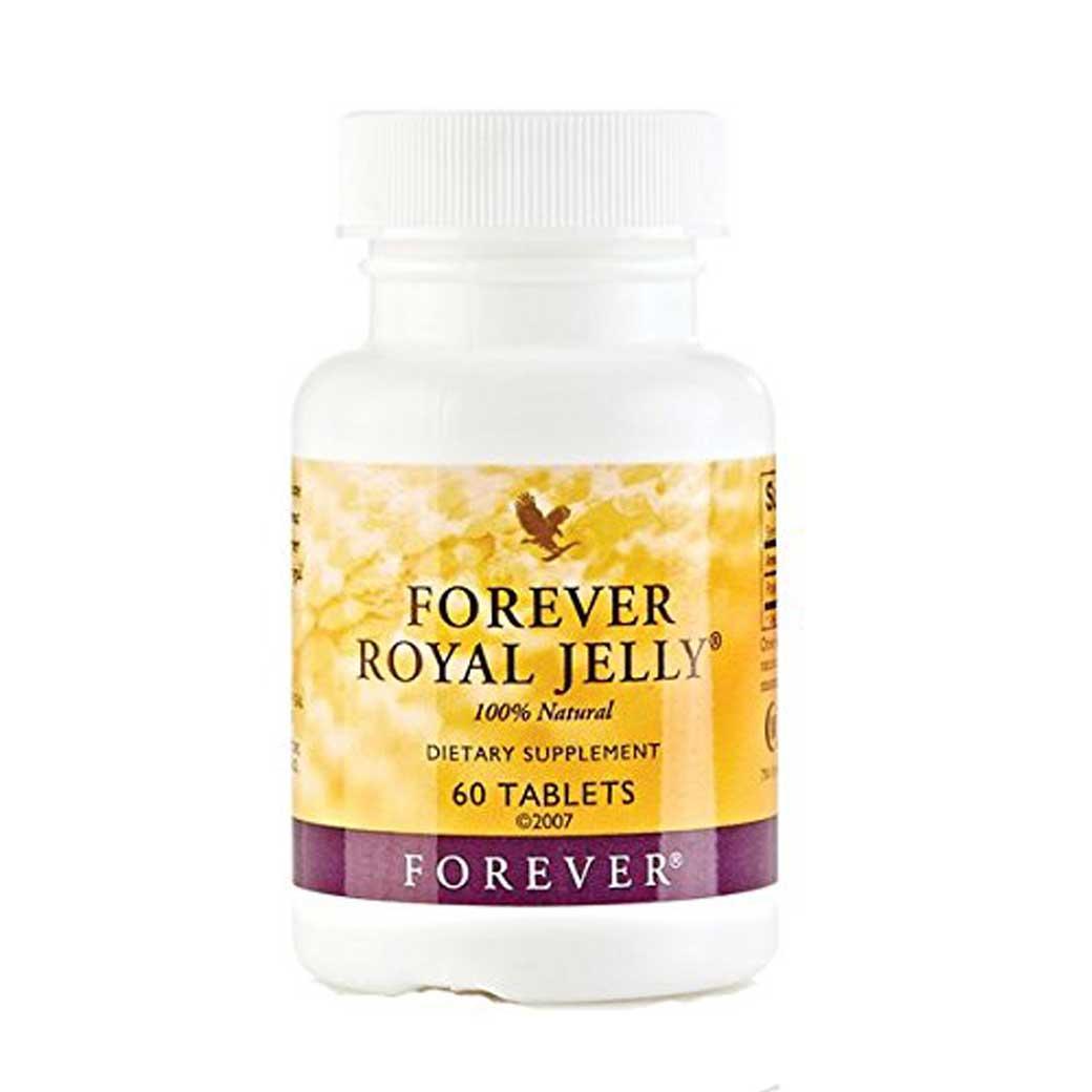 forever-royal-jelly